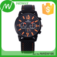 New Fashion Promotional Cheap Watches In Bulk