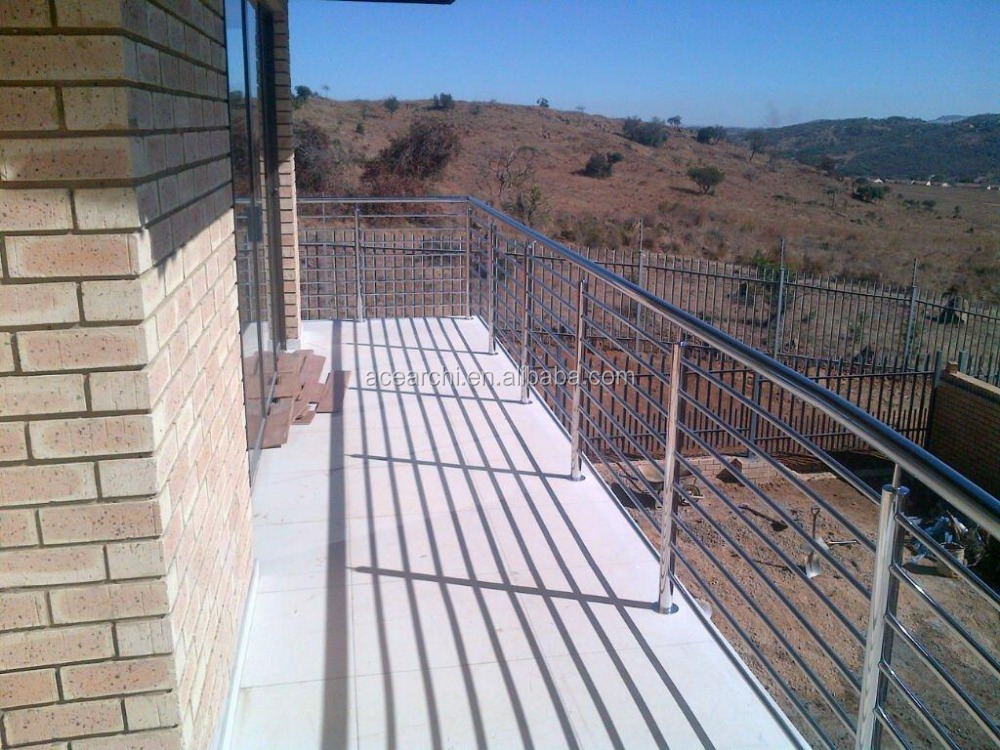 Metal Balcony Railing Metal Balcony Railing Suppliers and