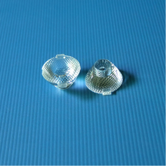 Ilenstech concave convex lens for LED light lenses
