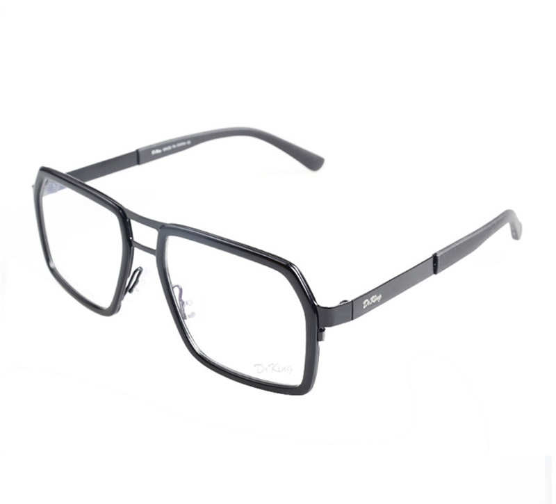 titane ronde des montures de lunettes pour hommes   heju – blog deco, diy, 325469cf919c