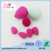 Original Design Skin Care Cosmetic Puff Makeup Brush Set Make Up Sponge Blush,Distributors Agents Required