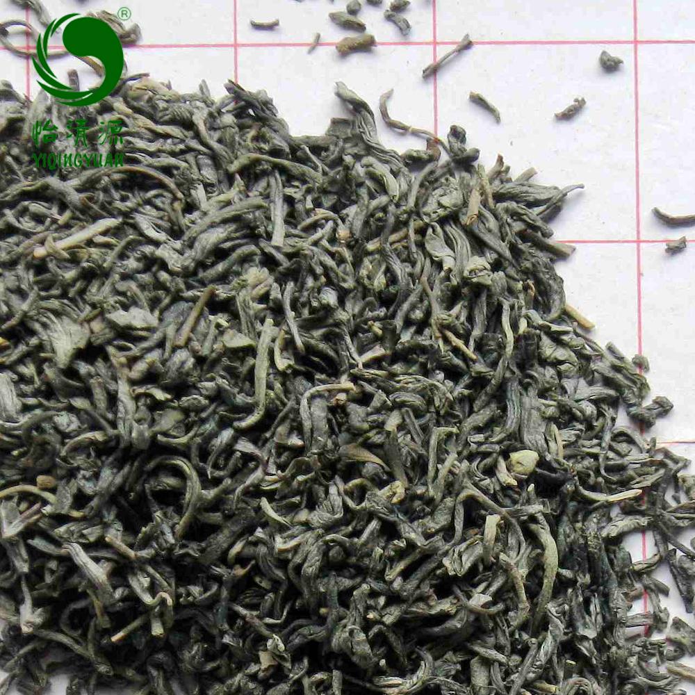 Chinese Supplier Factory Price Health Benefits Chunmee Green Tea - 4uTea | 4uTea.com