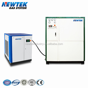 New Product Cabinet Oxygen Generator with Refilling System