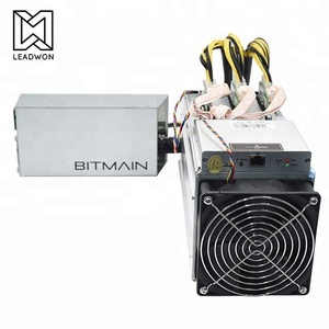 NEW MODEL Bitmain Antminer S9i 13.5 Th Bitcoin Miner with PSU Fast Delivery ASIC Bitcoin Miner