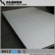 Q235B Hot Rolled Carbon Floor Plate Mild Checkered Steel plate