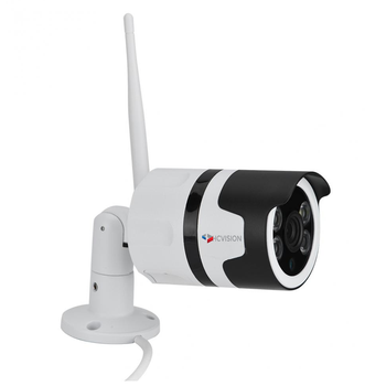 1080p wireless wifi security ip outdoor camera with dual light sources color night vision camera