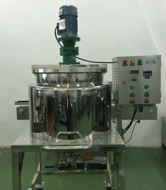 MZH-SS Machinery for making soap soap making machines