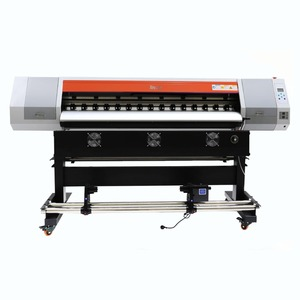 Mainboard Low Cost K Jet Wide Format Eco Solvent Printer