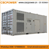 Hot sale high quality 460v reefer container generator low price