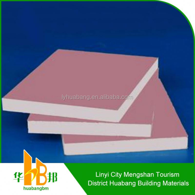 Brand Gypsum Board For Drywall
