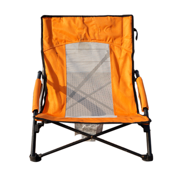 Outdoor Portable Collapsible Metal Frame Camp Folding Zero Gravity Chair Kids Beach Chairs Picnic Foldable Fishing