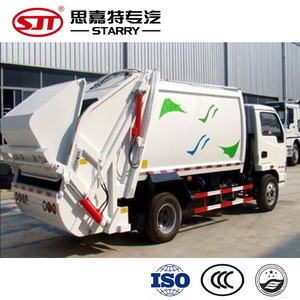 Trash Trucks For Sale >> Hino Small Compactor Garbage Trucks For Sale In South Africa
