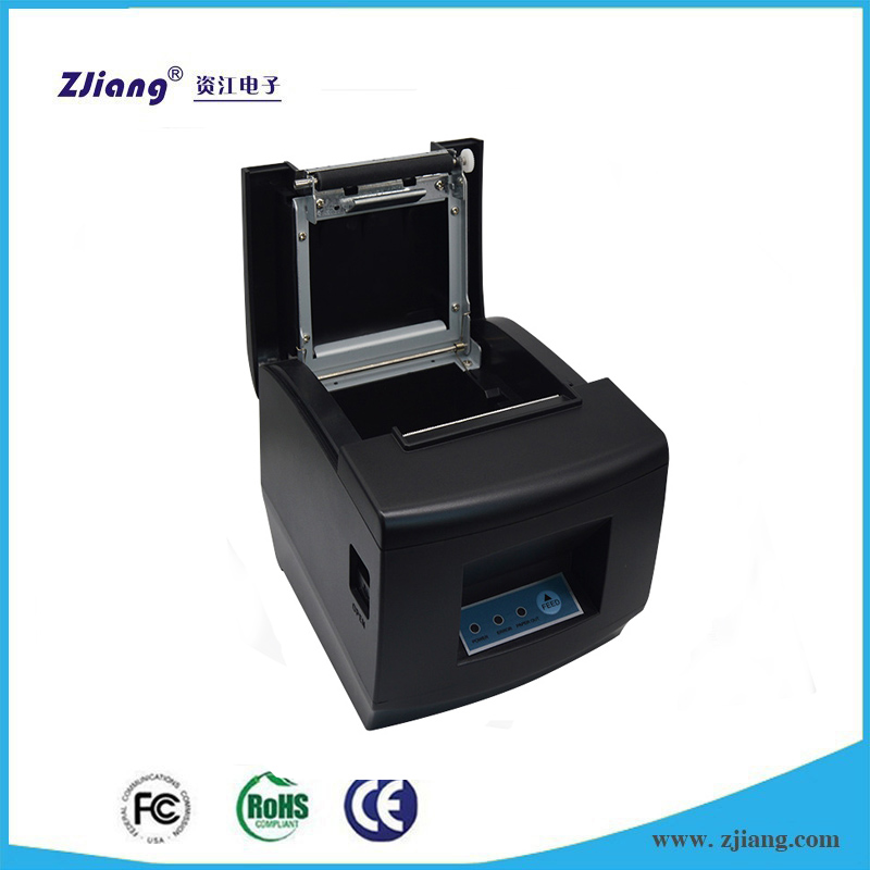 E ticket printing 80mm bill printer manufacturers pos printer ethernet