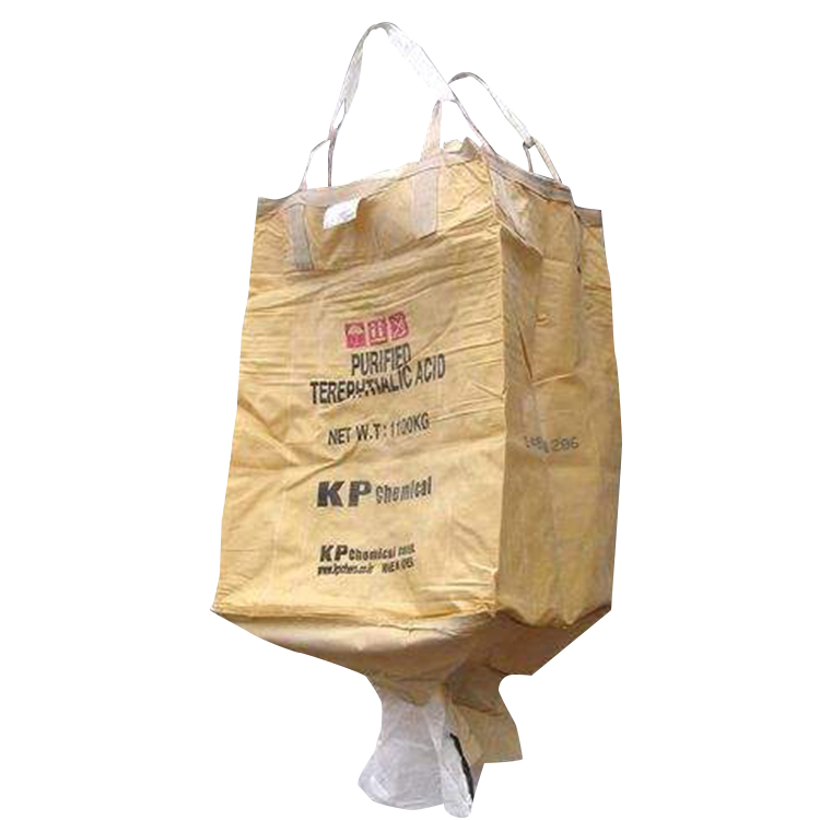 Industry Customized 100x100 x100 bulk cereal bag bags for <strong>coal</strong> packing the salt pepper