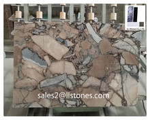Panda white marble block and slab cheap china white marble slabs supplier of yunfu stone