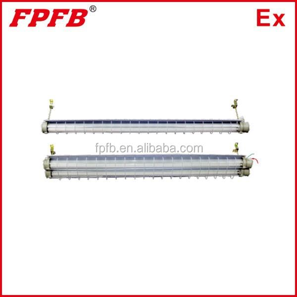 Bpy Tube Led 18w 36w Fluorescent Lighting Fixture Explosion Proof ...