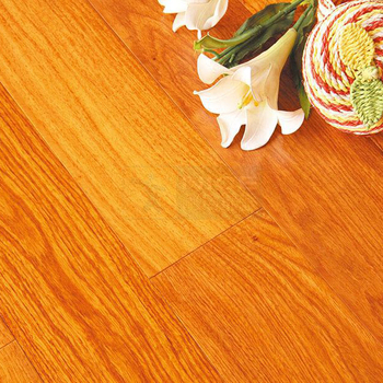 Cheap Price Wood Laminate Flooring Hot Sale Multilayer Wood Engineered