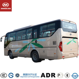 Ankai high quality used bus driver accessories for sale