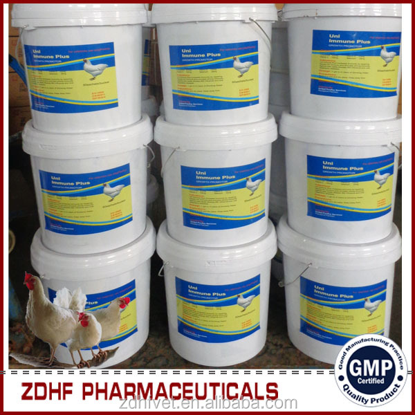 Antibiotics Lincomycin Hcl Powder For Chickens Poultry With Oem