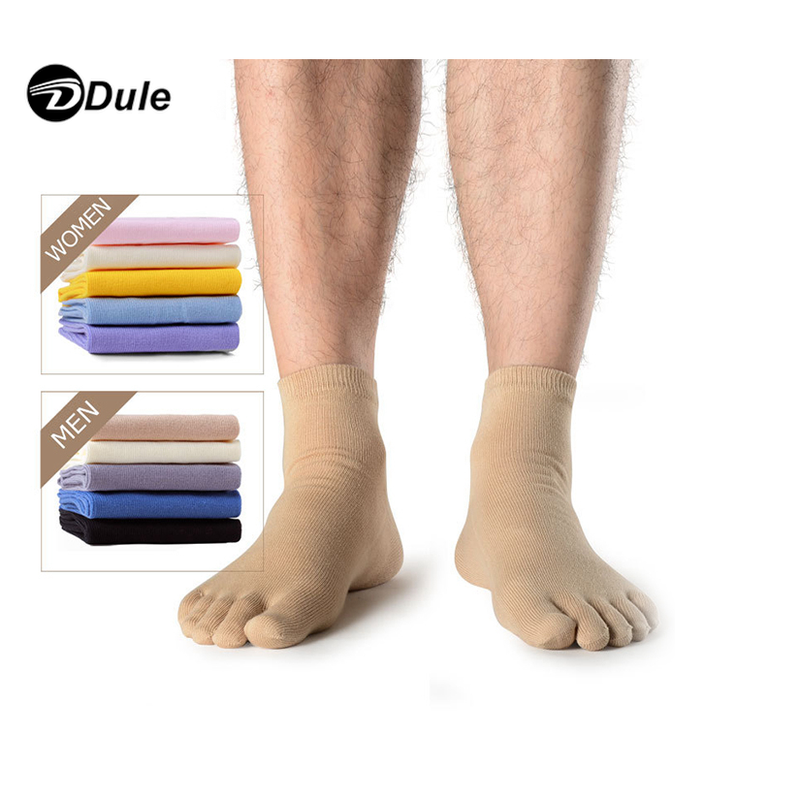 DL-II-1109 seamless toe socks