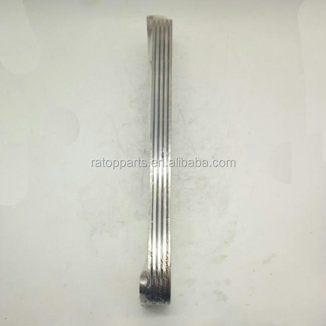 E320B OIL COOLER CORE FOR EXCAVATOR 125-2970