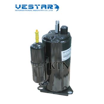 12v Dc Air Conditioner R134a Miniature Rotary Bldc