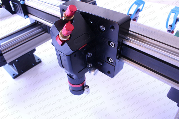 Hot sale spare parts for co2 laser cutting engraving machine DIY 600*900mm Laser components Complete Kit