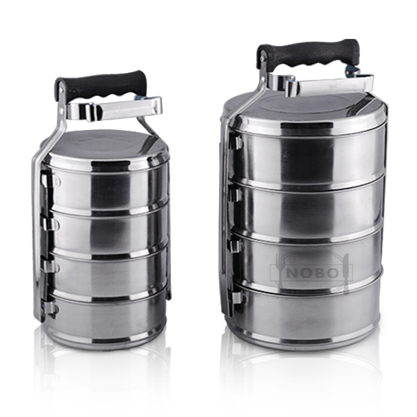 Cheapest Stainless Steel Tiffin / Food carrier /Stainless Steel Lunch Box