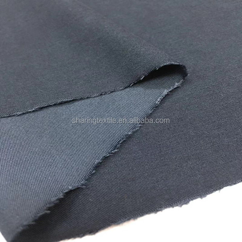 RPET Recycle Dyeing Fabric--RPET Recycle Cationic Polyester Microfiber Peach Skin Fabric For Ski Suit,Jackets,Beach Pants