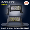 Newest design top quality 36W c ree offroad led light bar with lowest price