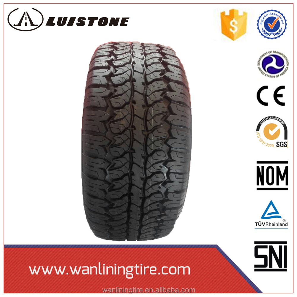 Economic car tyres and comfortable car tires 1