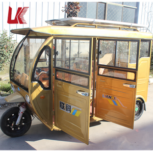 china customized solar power electric tricycle with passenger seats,auto rickshaw price in india