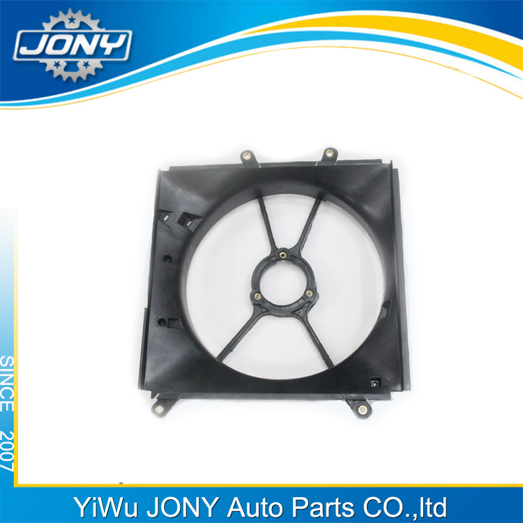 Radiator cooling fans for TOYOTA COROLLA AE100 1.8L 93'~95' OEM 16363-64030