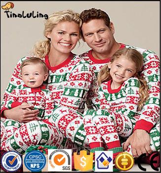8308e4279 family christmas pajamas sets. family christmas pjs. family matching ...