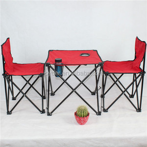 Top fashion JD-5003 balcony furniture set white plastic outdoor table and chair for Promotion