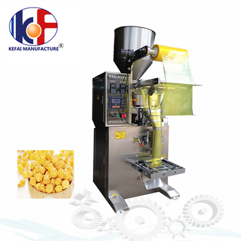Alcohol Wet Wipes Packaging Machine