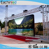 P10mm stages events rental p10 outdoor full color led display panel
