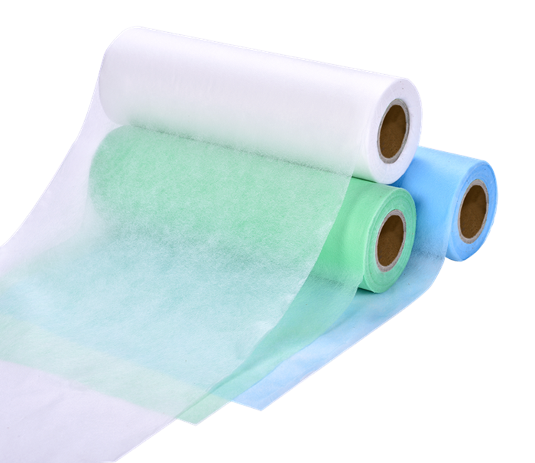 Disposable PP Spunbond Nonwoven For Hygiene And Medical Use
