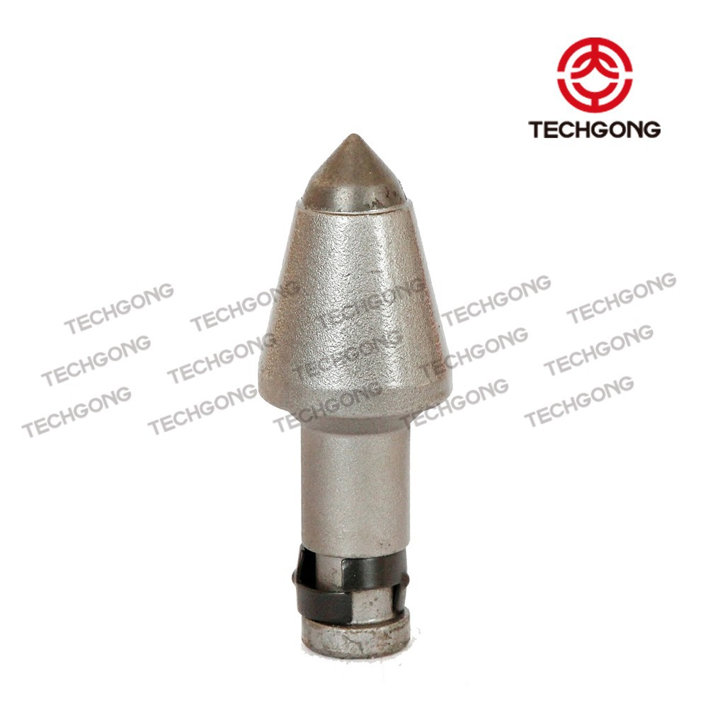 Construction Rotary Bit/foundation drilling carbide auger bit/coal mining cutting tools for shearer pick excavator