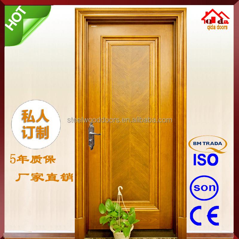 China Soundproof Wooden Door Wholesale 🇨🇳   Alibaba