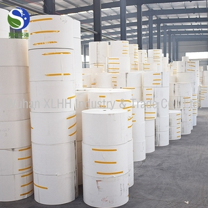 SGS certificate high quality pe coated paper cup paper in roll