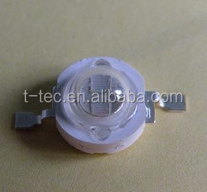 3W high power 350-360nm uv led smd for curing