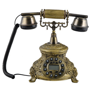 Masa Eski Model Eski Stil Sabit Vintage Antika Telefon Buy Eski