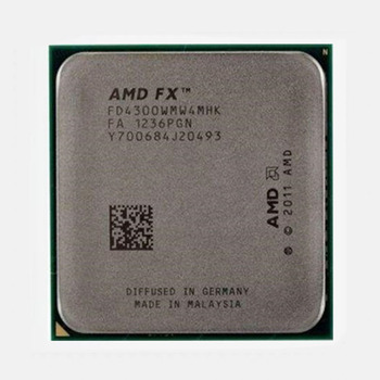 Amd Fx 4300 Am3 3 8ghz 8mb Cpu Processor Buy Amd Cpu Product On Alibaba Com