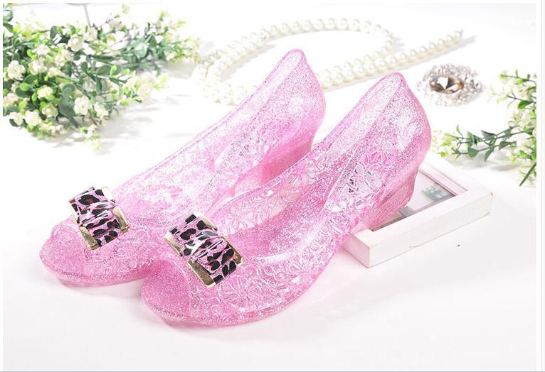 a0611aab31c4 Get Quotations · plastic flats crystal sandals jelly plastic shoes wedge  heels sandals jelly flip flops wedge sandals plastic
