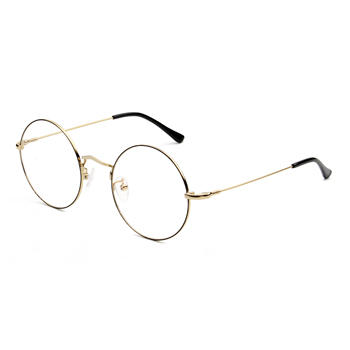 Cheap Vintage Round Hippie Eyeglasses Bigger Circle Eyeglasses ... 85015392c