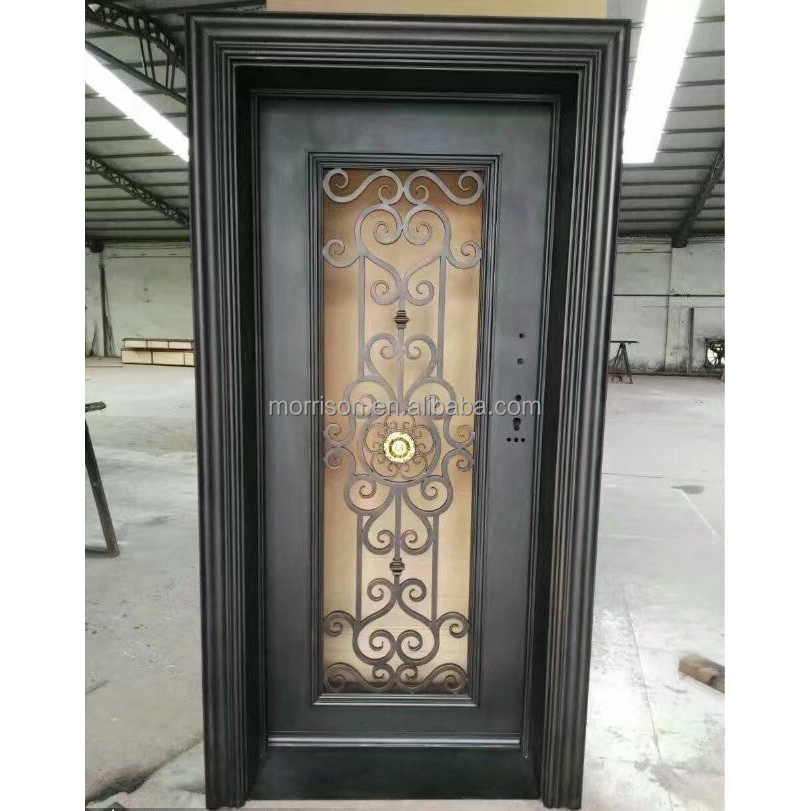 Single Entry Doors wrought iron single entry doors, wrought iron single entry doors