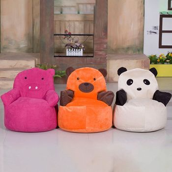 Tremendous Cute Bean Bag Chair Kids Bean Bag Target Beanbag Chairs Cover For Children Buy Kid Furniture Bean Bag Filling Kid Chair Product On Alibaba Com Pdpeps Interior Chair Design Pdpepsorg