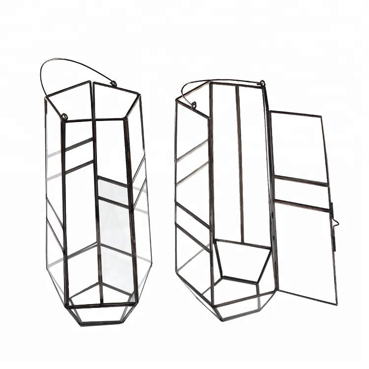 Catálogo de fabricantes de Vidrio Terrario Geométrico de alta ...