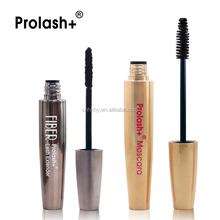 Waterproof Transplanting Gel + Natural Fiber Mascara Set Long Lasting Natural 3D Lash Mascara